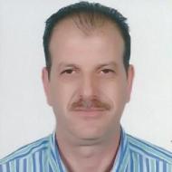 HAMANE Mebrouk