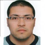 LAIDANI Abdelmalek
